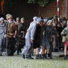70 Rocznica Odbicia Więźniów Gęsiówki