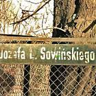 Zalana Ulica Sowińskiego
