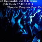 II Ogólnopolski Zlot Miłośników Folk Metalu