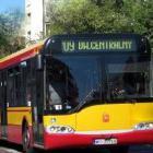 Duże zmiany w komunikacji miejskiej na Woli