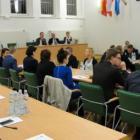I Sesja Rady Dzielnicy Wola m.st. Warszawy kadencji 2014-2018