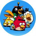 Pożegnanie Wakacji Z Bohaterami Angry Birds W Wola Parku.