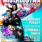 XXV Mistrzostwa Egurrola Dance Studio