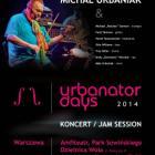 URBANATOR DAYS - Warsztaty Muzyczne Z Michałem Urbaniakiem