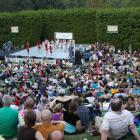 Koncerty W Parku Moczydło