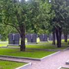 Spacer Po Zrewitalizowanym Cmentarzu Powstańców Warszawy